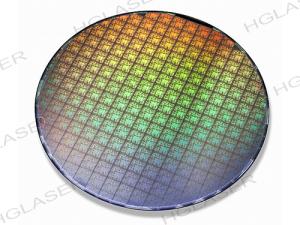 技术参数 名称 红外激光晶圆划片机 波长 1064nm 激光功率 20w 定位