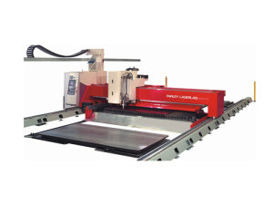 HERCULES CNC Plasma Cutting Machine