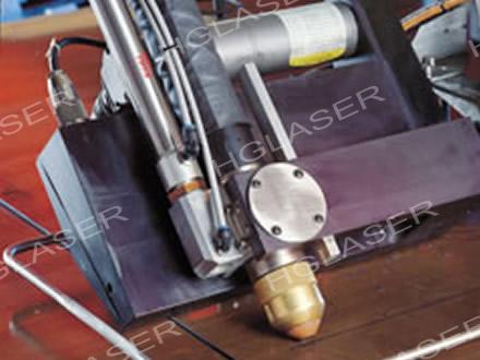 TRIDENT数控等离子切割机-2