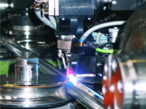 汽车保险杠激光焊接机