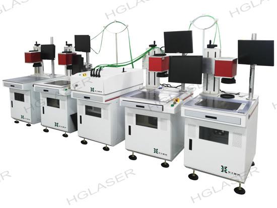高速分光激光焊接机