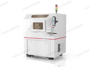 光纤激光精密切割机
