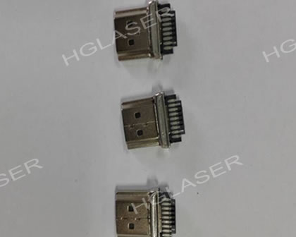 USB插件焊接