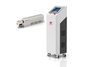 CO2激光在线打标机