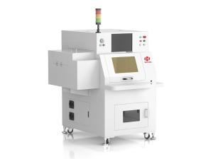 紫外激光晶圆划片机