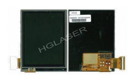 TFT-LCD显示面板切割