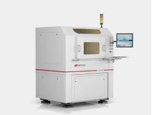 高精密CO2激光切割机-LCC0321