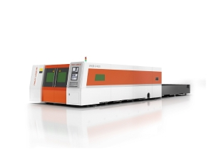 GF系列数控光纤激光切割机