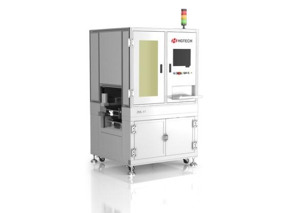 发动机定子尺寸精密自动检测设备
