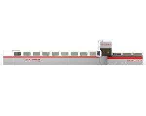 LT9035全自动激光切管机