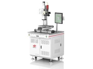 纳秒激光焊接机(LWF110I)