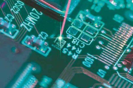 在电子行业,柔性电路板可以说是电子产品的输血管道.