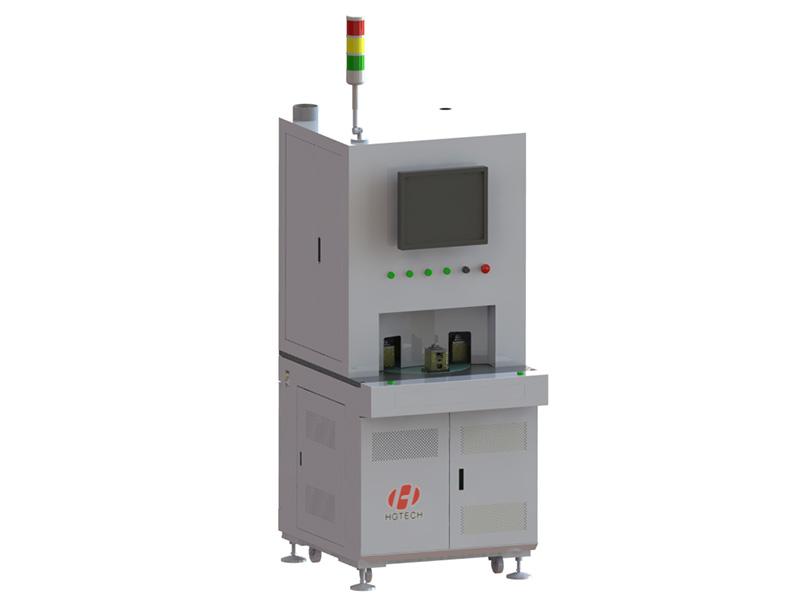 多工位智能塑料焊接机